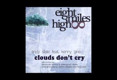 Clouds don't cry