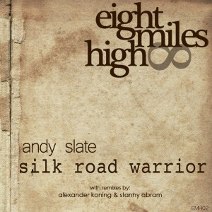 Andy-Slate----Silk-Road-Warrior-(EMH002)